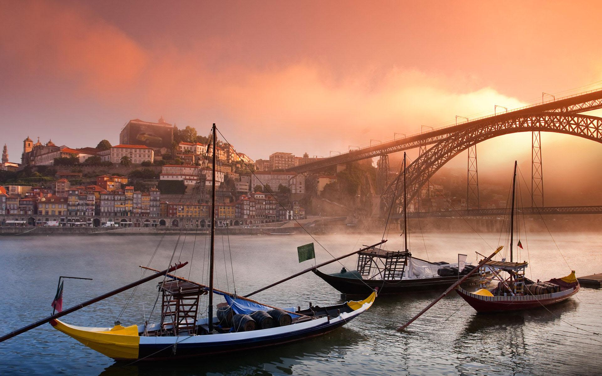 Viaje Cultural Portugal 2018