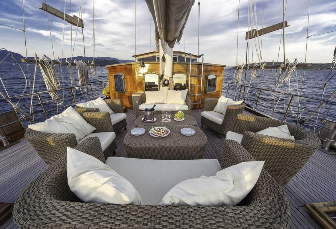 Navegar el Adriático