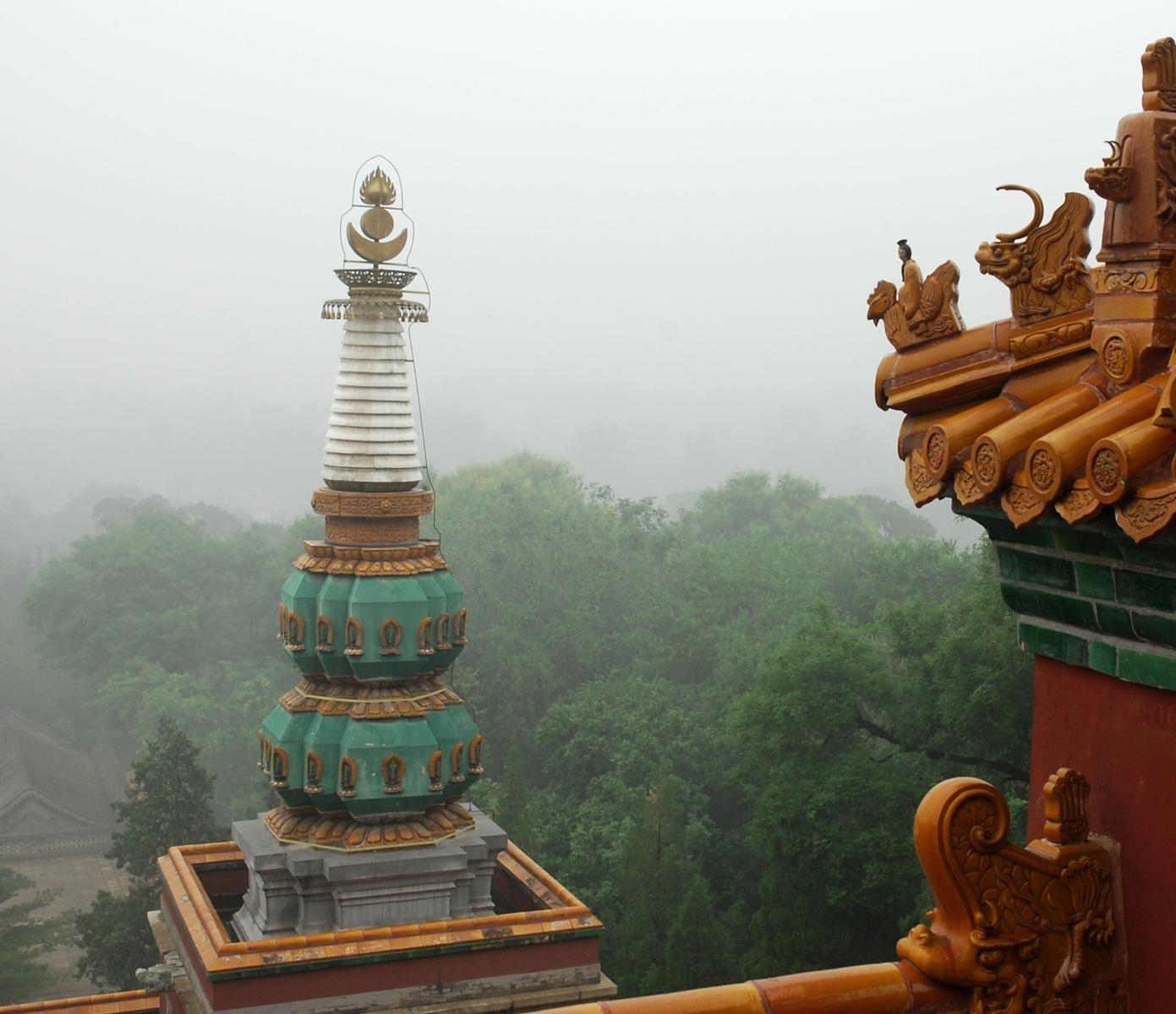 Sudeste Asiático y China Milenaria